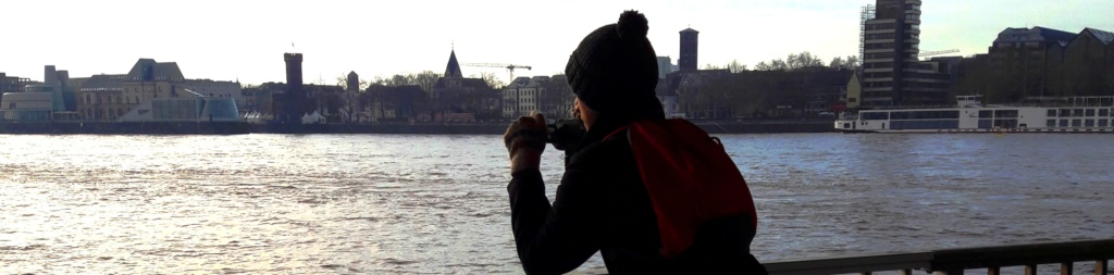 Seg Kirakossian as a videographer